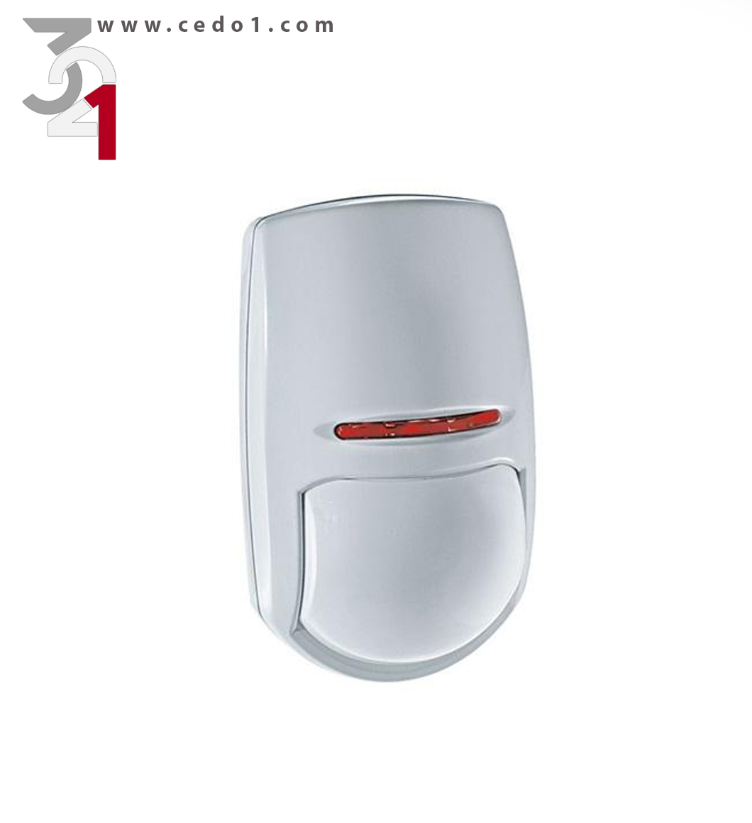 چشمی دزدگیر اماکن پایرونیکس مدل KX15ED